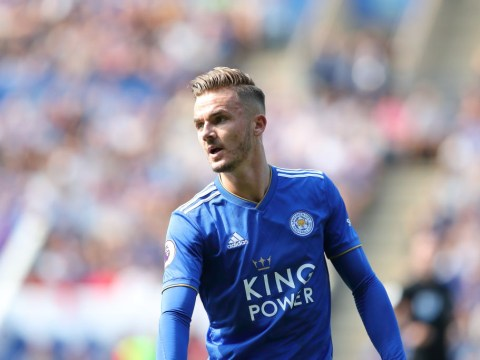James Maddison on the moment he realised the Premier League is a step-up
