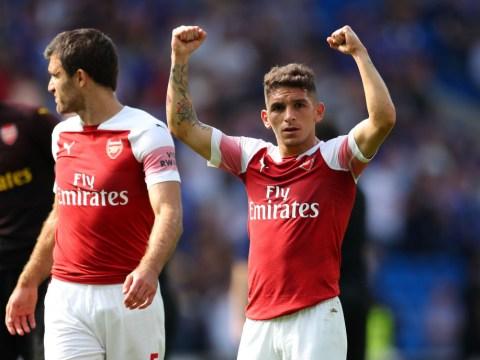Arsenal legend Gilberto Silva hopes Lucas Torreira can have same impact as N'Golo Kante
