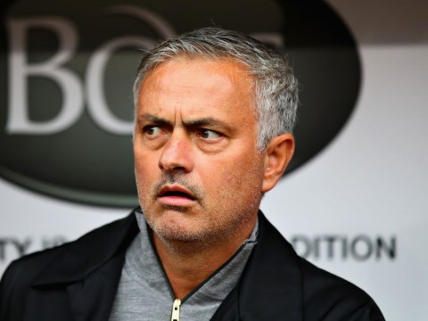 Jerome Boateng reveals what he told Jose Mourinho after rejecting Manchester United