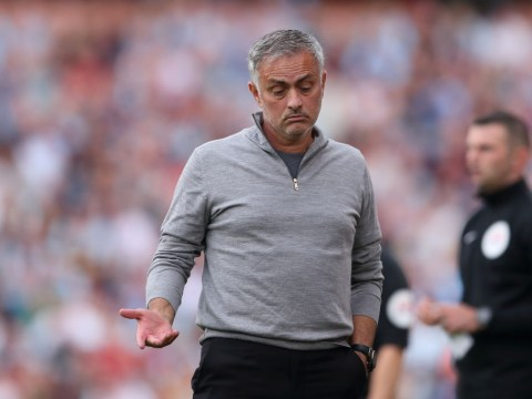 Nemanja Matic reveals how Jose Mourinho is dealing with pressure amid Manchester United sack talk