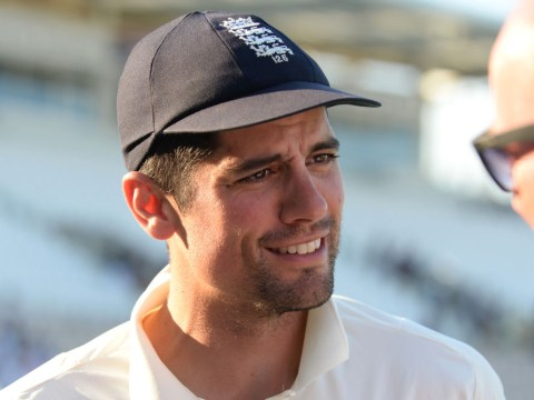 Kevin Pietersen and Sachin Tendulkar pay tribute to retiring England opener Alastair Cook