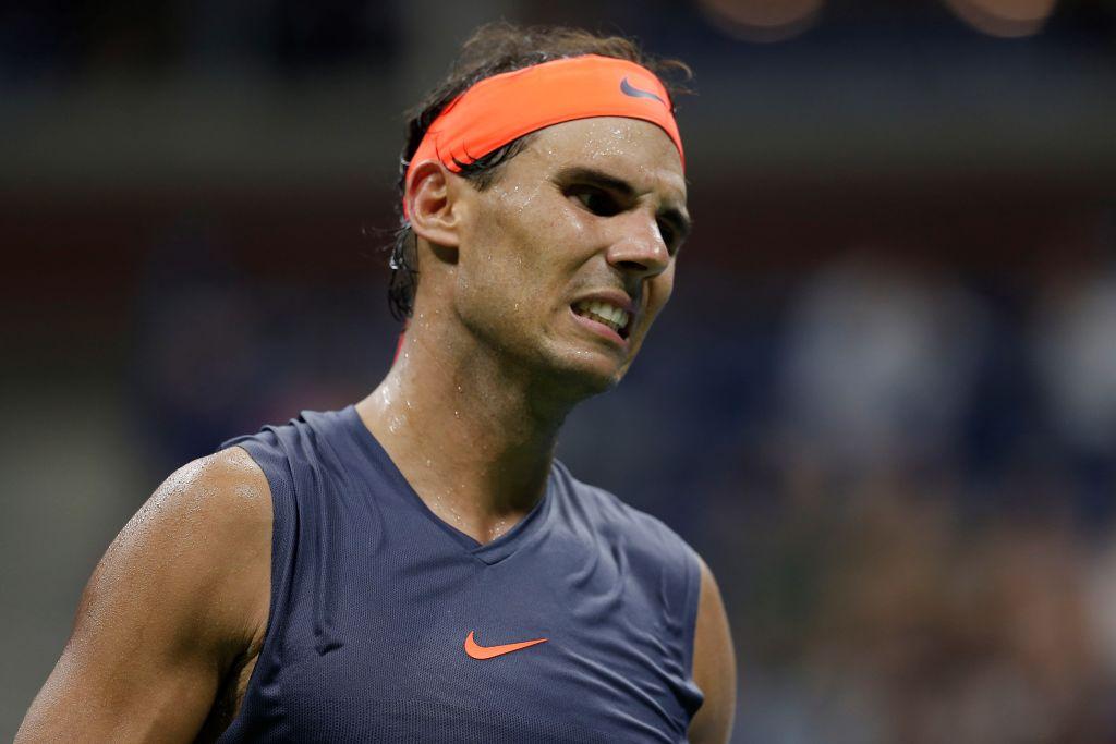 Rafael Nadal makes admission ahead of US Open semi-final against Juan Martin del Potro