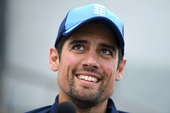 England name team for final India Test as Alastair Cook prepares to retire