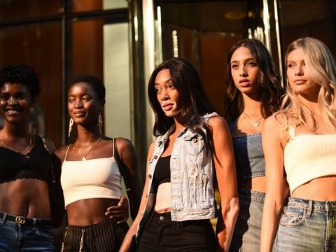 Meet all the Victoria's Secret Fashion Show models walking the 2018 runway