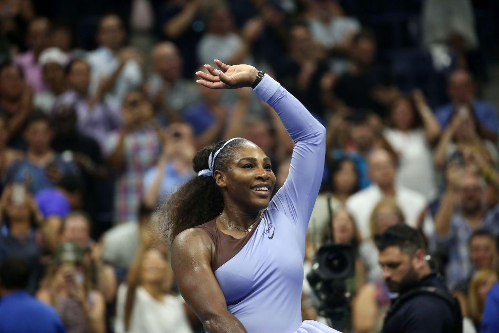 Serena Williams: 'I've already won' regardless of US Open final result