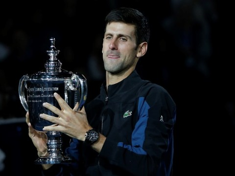 Novak Djokovic makes admission about his rivalry with Roger Federer and Rafael Nadal after US Open victory