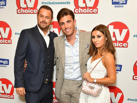 Danny Dyer would do a reality show with daughter Dani 'for the right money'