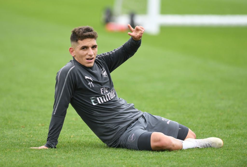 Arsenal fans beg Unai Emery to 'free' Lucas Torreira after midfielder is snubbed AGAIN for Newcastle clash