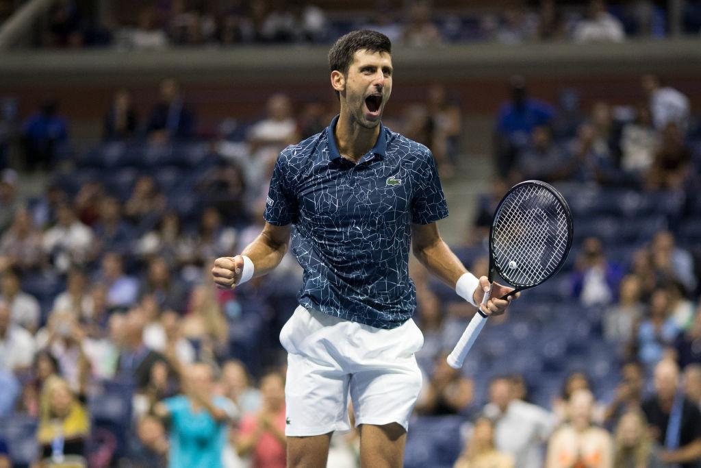 Novak Djokovic rates US Open as best Grand Slam as he matches Pete Sampras & Ivan Lendl record