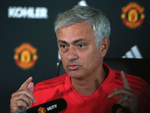 Jose Mourinho wants Luke Shaw, Ander Herrera, Juan Mata and Ashley Young to stay at Manchester United