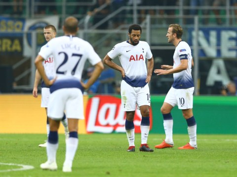 Mauricio Pochettino defends controversial Tottenham team selection after Inter defeat