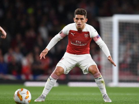 Lucas Torreira reveals the team he dreams of playing for after Arsenal