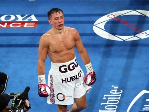 Gennady Golovkin demands rematch after controversial Canelo Alvarez points defeat