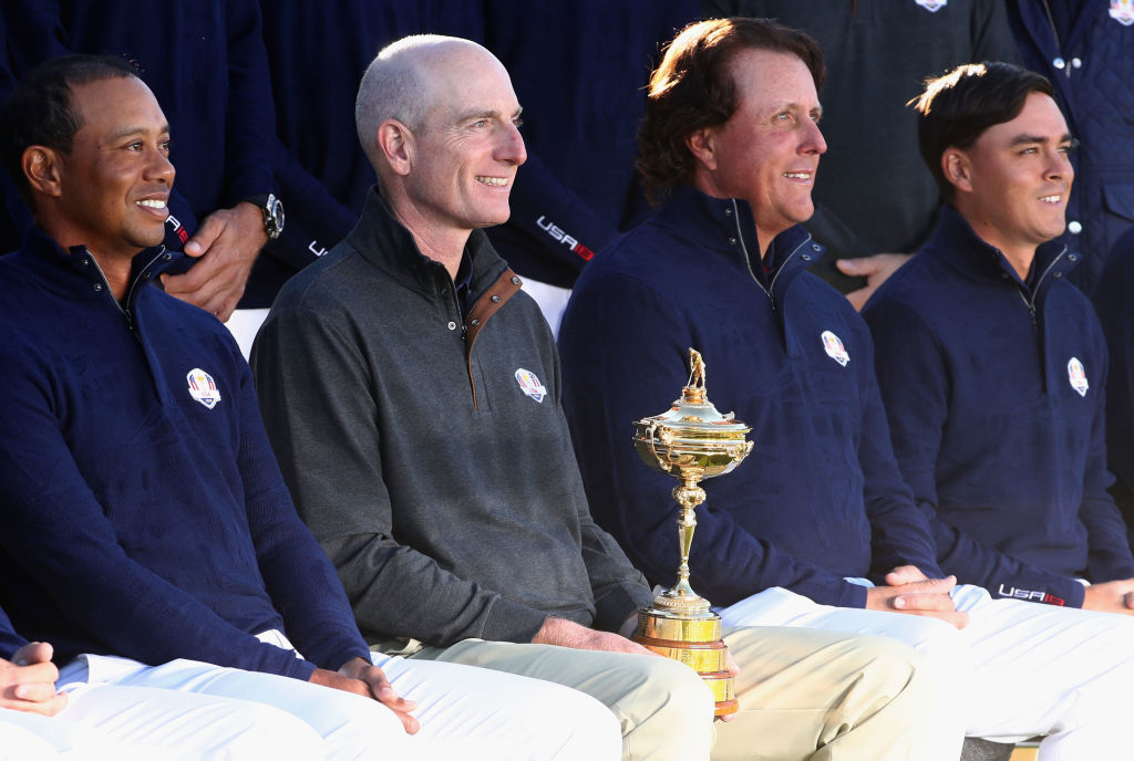 Do Ryder Cup players get paid and how often is the tournament held?