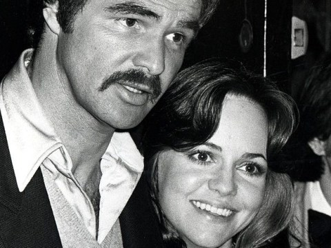 A look back at Burt Reynolds and Sally Field's relationship