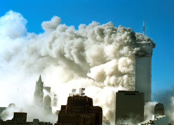 9/11 quotes as the world remembers the atrocity on the 17th anniversary