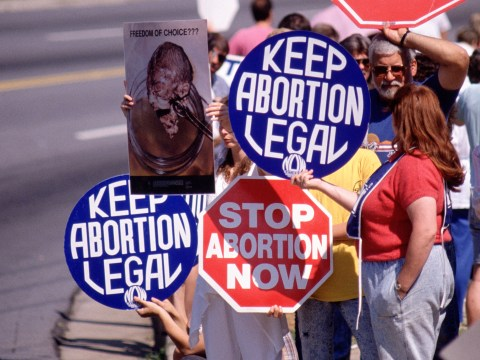 Politicians call for women who have abortions to be put to death