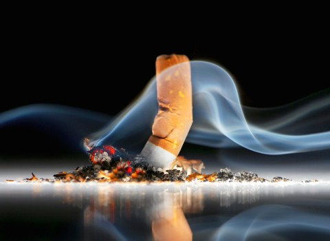 Could Britain become smoke-free by 2030?