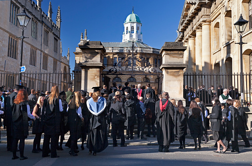 'I didn't choose to go to private school' and other things privileged people must stop saying