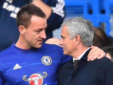 Chelsea legend John Terry tells Jose Mourinho why he's struggling at Manchester United