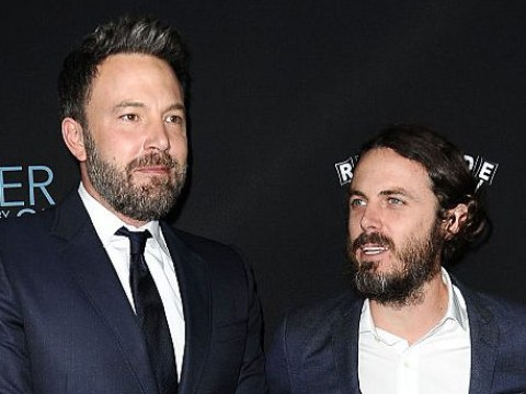Ben Affleck's brother Casey says star is 'doing great' since returning to rehab