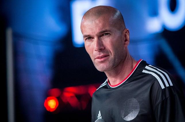 Zinedine Zidane still keen to take over Chelsea despite transfer ban and planning £200m summer spend