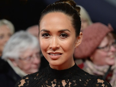 Myleene Klass slams plastic surgery Instagram account who used her image: 'My face hasn't gone near a knife'