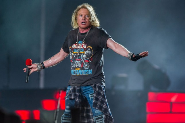 guns n 39 roses 39 new album could be out 39 faster than we think 39 metro news. Black Bedroom Furniture Sets. Home Design Ideas