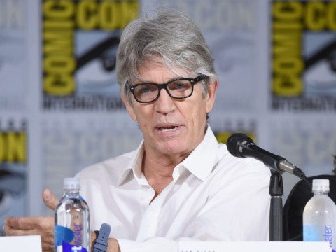 Eric Roberts age, career and family as actor appears in Celebrity Island with Bear Grylls
