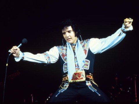 'Elvis was nodding along to the radiation of racism': How The King became a metaphor for America