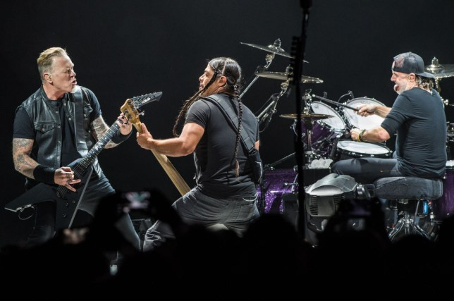 Metallica 2019 UK tour dates announced, tickets out this