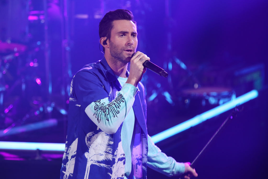 Maroon 5 'to headline 2019 Super Bowl halftime show'