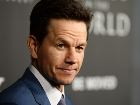 Mark Wahlberg wakes up at 2.30am every day so he has enough time to work out