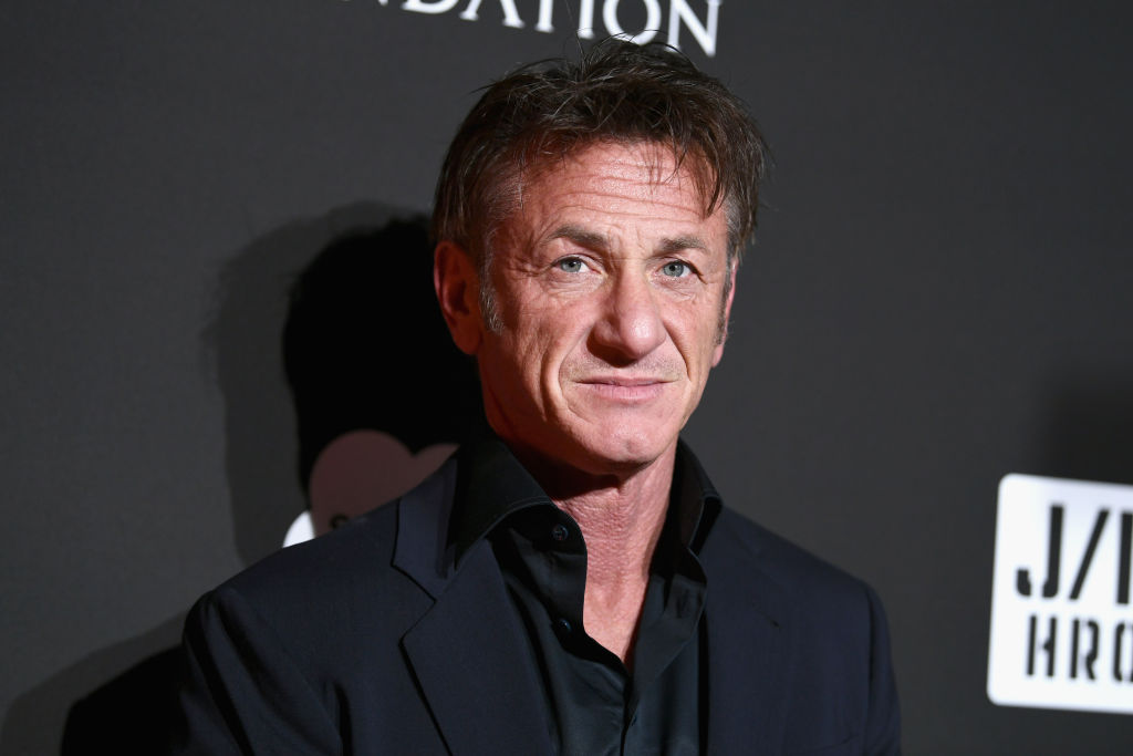 Sean Penn is still not a fan of #MeToo movement as he claims it 'divides men and women'