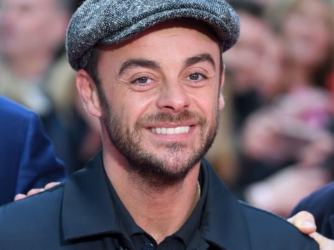 Ant McPartlin's pal shares sweet tribute to mark star's six months of sobriety: 'He's annoyingly healthy looking'