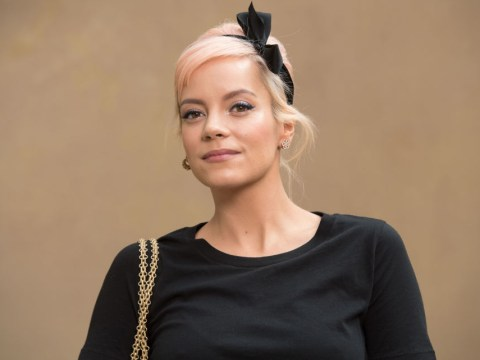 Lily Allen had to 'learn to like women' when her daughters were born