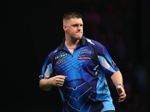2018 PDC World Grand Prix darts dates, qualifiers, fixtures, tickets and odds