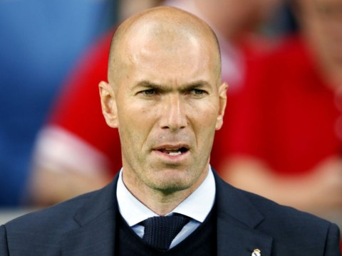 Zinedine Zidane will not replace Jose Mourinho at Manchester United, says ex-teammate Christophe Dugarry