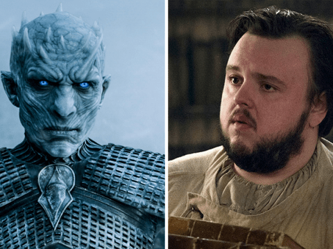 Game of Thrones fan might have just figured out the White Walkers' end game and why Sam Tarly was spared