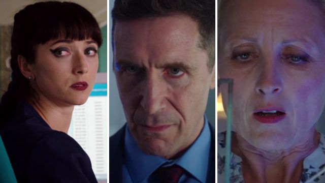 7 Holby City spoilers: Frieda returns and Roxanna makes a shocking discovery