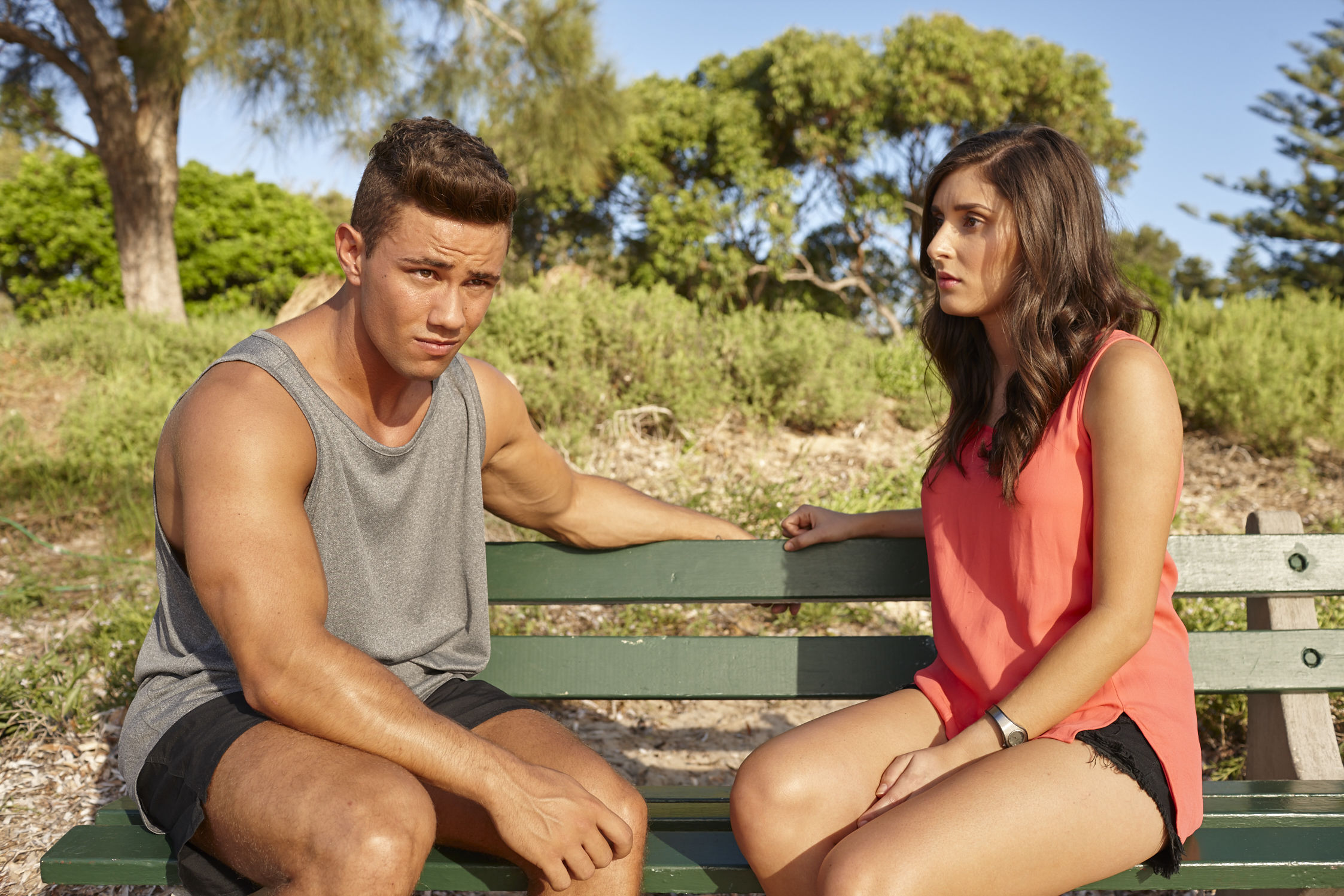 Home and Away spoilers: Mason decides he wants a baby
