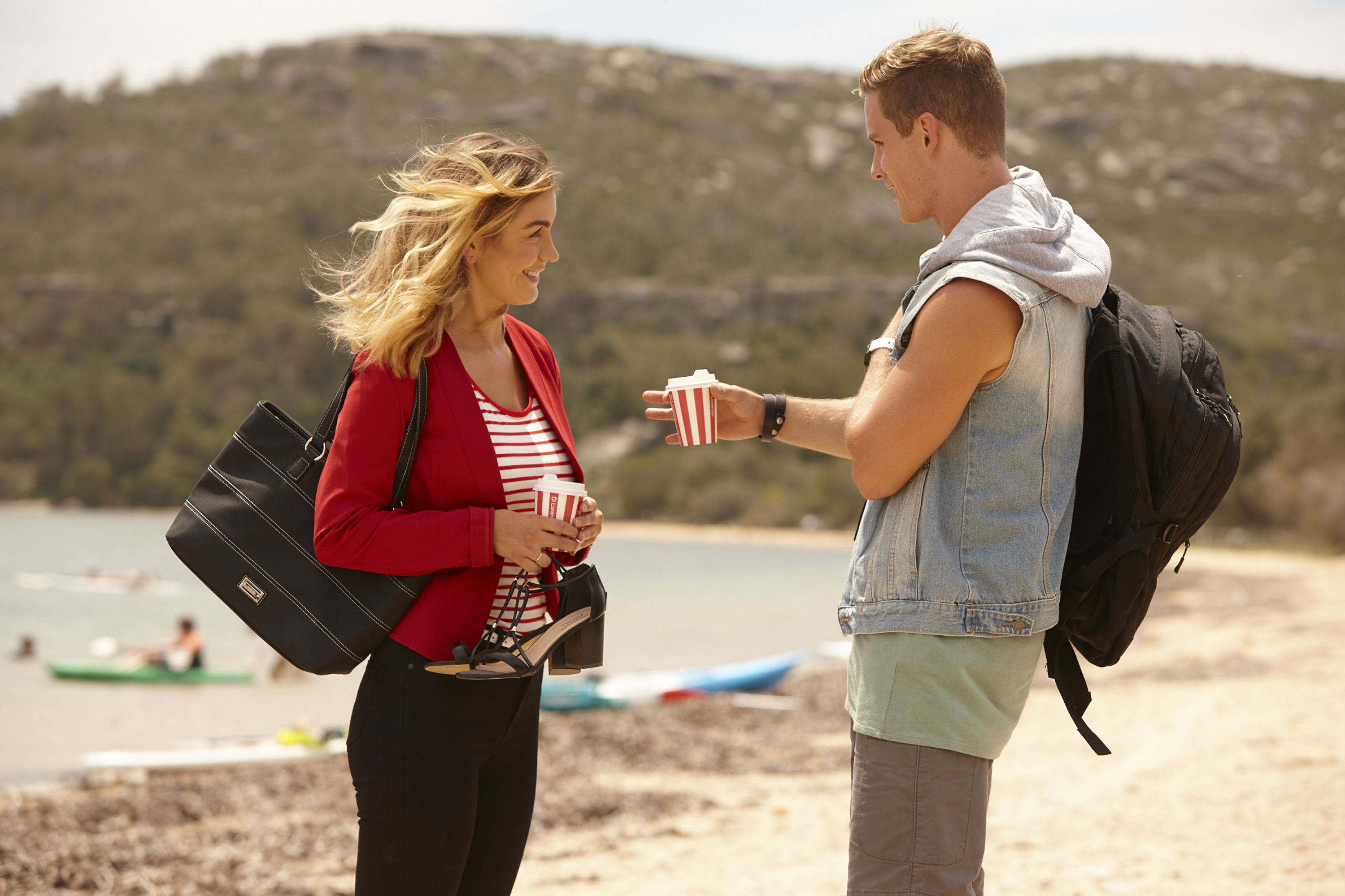 Home and Away spoilers: Hunter decides to leave Summer Bay for good