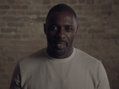 Idris Elba backs literacy campaign to help the five million British adults who are unable to read and write