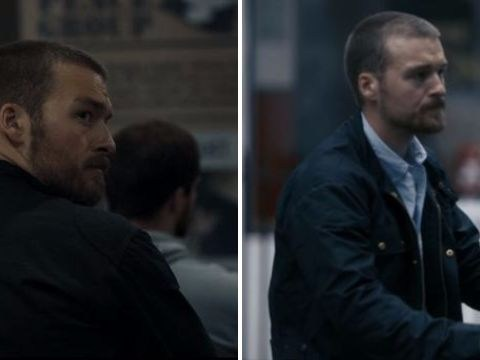 Does this mystery Bodyguard character hold the key to who is behind the attacks?