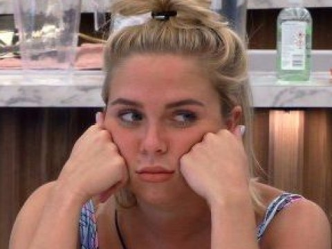 Gabby Allen left upset with Kirstie Alley over savage fake tweet task: 'Stop batting your eyes at all the boys'