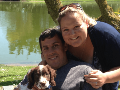 My husband donated his organs to save lives and I hope others will do the same