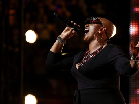 X Factor 2018: Remember the original version of Janice Robinson's 90s dance hit Dreamer?