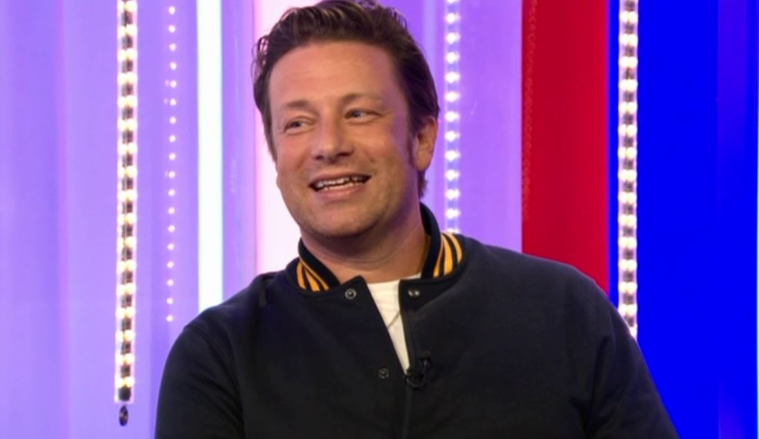 Jamie Oliver blames jerk rice backlash on a 'quiet news week' after claims of cultural appropriation
