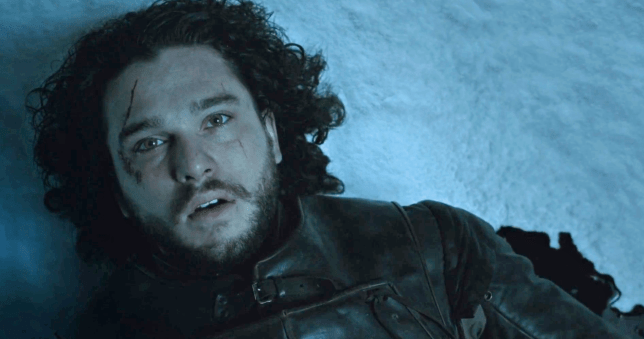 Kit Harington hated lying about Jon Snow death in Game of Thrones