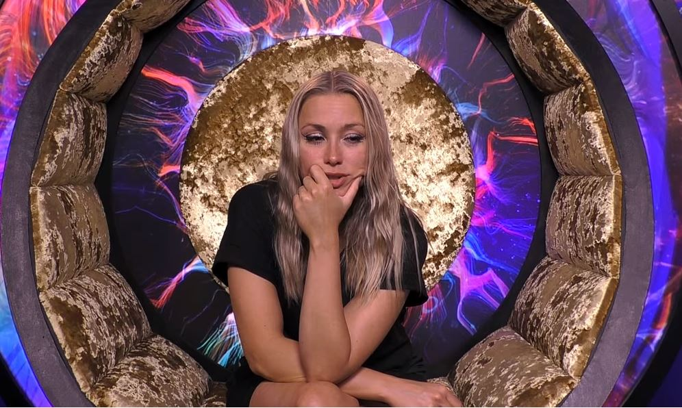Big Brother's Kay wants to leave and her housemates don't care: 'Get on with it'